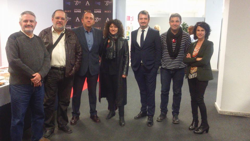 Presentación P.Goya Zaragoza