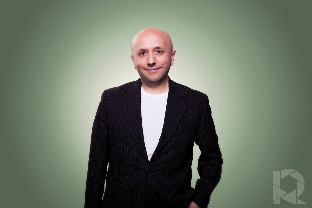 Luis Alegre - Socio de Honor 2012