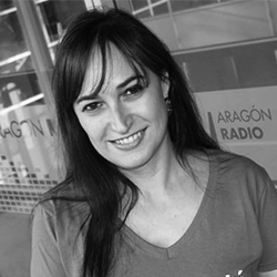 Vocal Ana Esteban