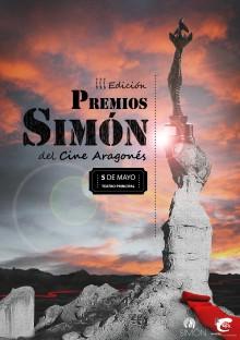 Simón en los Monegros
