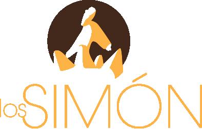 Logo Los Simón 2015