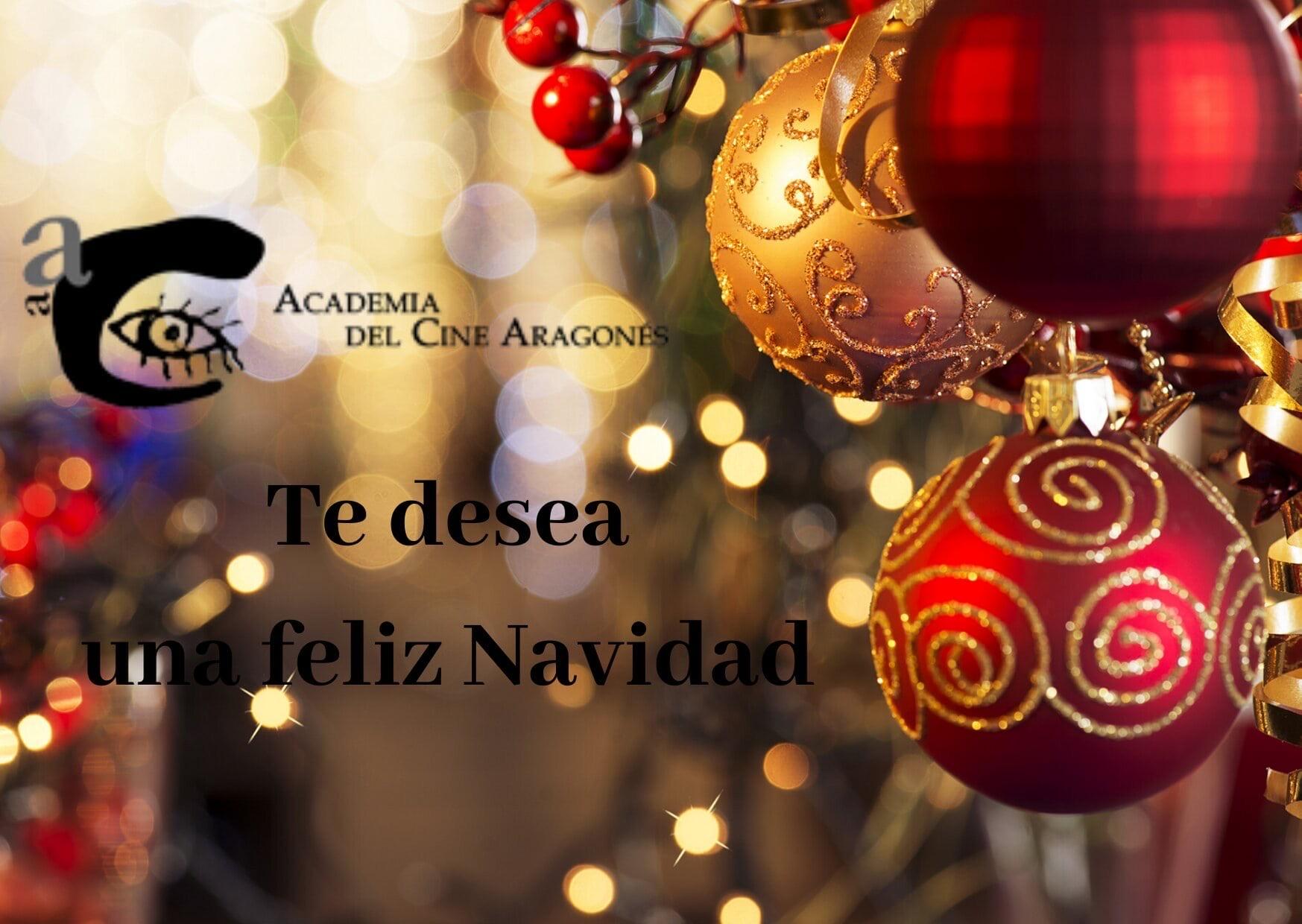 ACA te desea Feliz Navidad