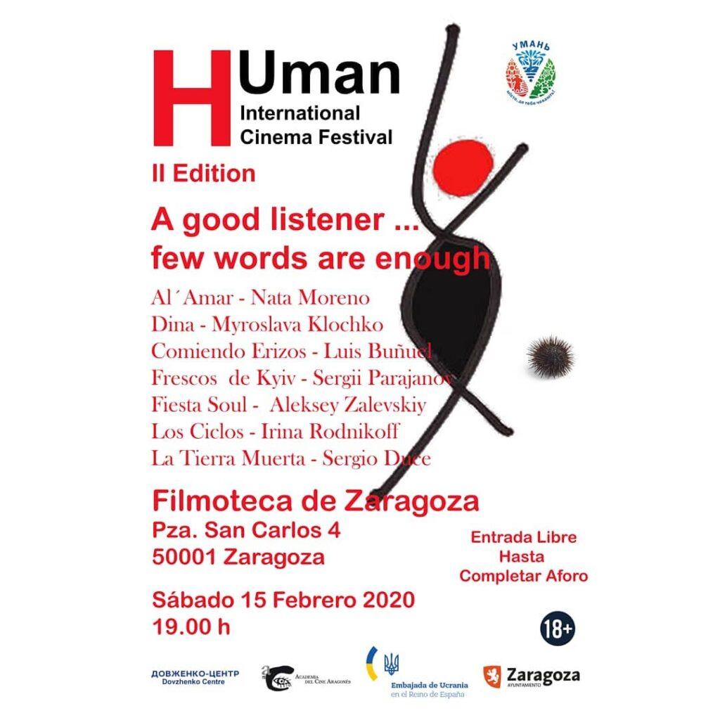 H-Uman International Cinema Festival