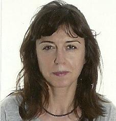 Vocal Ana Belen Andres