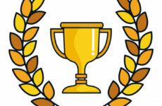 Trofeo copa