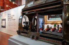 Expo Cine Centro de Historias de Zaragoza
