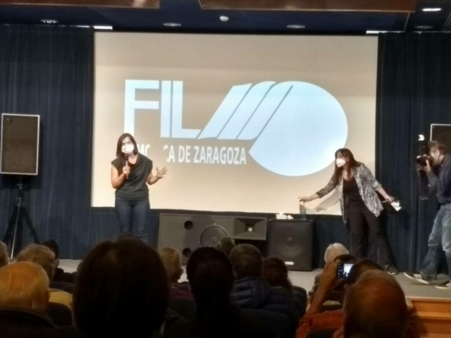 Sara Fernández, vicealcaldesa