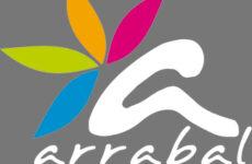 Arrabal vecinos Logo
