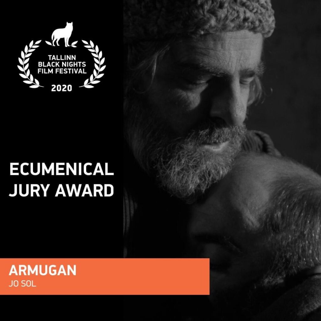 Ecumenical Jury Award