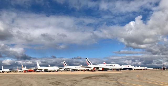 Aeropuerto Teruel