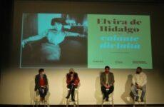 Documental de Elvira de Hidalgo