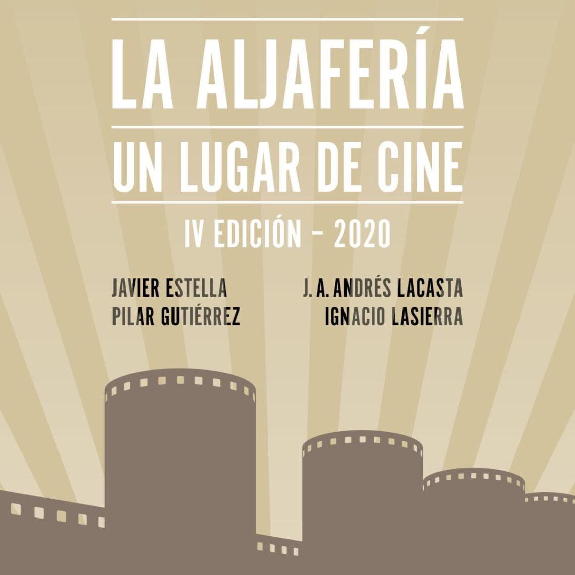 la Aljaferia Un Lugar de Cine