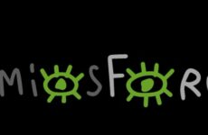 Logo Premios Forqué 26 edición