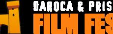 Daroca&Prisión Film Fest logo
