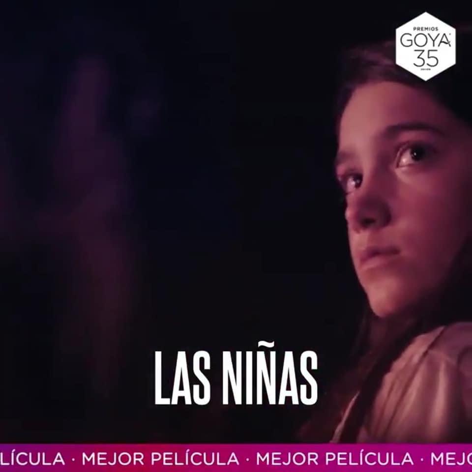 Goya a Mejor Película 2021