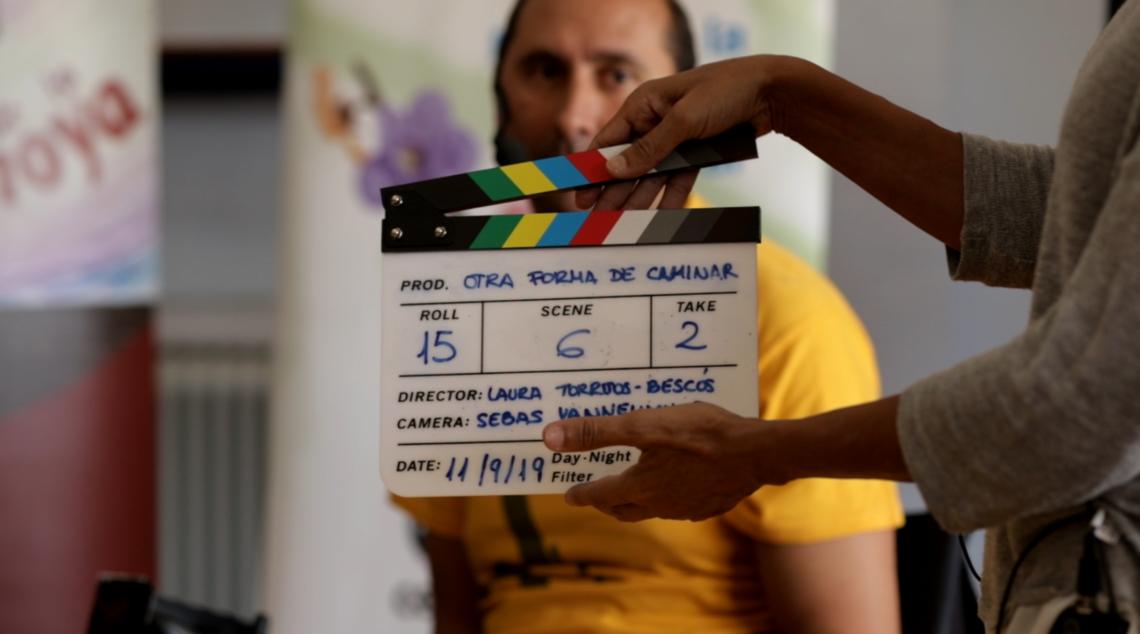 Cine Aragonés